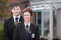 Carrickfergus College 2011