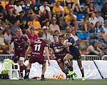 KIR Club Pyrenees VS UBB GavekalGFI HKFC Rugby Tens 2016 on 07 April 2016 at Hong Kong Football Club in Hong Kong, China. Photo by Juan Manuel Serrano / Power Sport Images