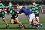 NELSON, NEW ZEALAND -MAY 15:  Tasman Trophy Marist v Nelson Saturday 15  May 2021,Nelson New Zealand. (Photo by Evan Barnes Shuttersport Limited)