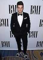 BEVERLY HILLS, CA, USA - MAY 13: Mark Ballas at the 62nd Annual BMI Pop Awards held at the Regent Beverly Wilshire Hotel on May 13, 2014 in Beverly Hills, California, United States. (Photo by Xavier Collin/Celebrity Monitor)