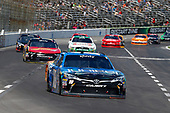 2017 NASCAR Xfinity Series<br /> My Bariatric Solutions 300<br /> Texas Motor Speedway, Fort Worth, TX USA<br /> Saturday 8 April 2017<br /> Daniel Suarez, Juniper Toyota Camry<br /> World Copyright: Russell LaBounty/LAT Images<br /> ref: Digital Image 17TEX1rl_3512