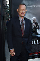 Tom Hanks @ the Los Angeles special screening of 'Sully' held @ the DGA theatre. September 8, 2016