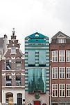 Oudhof Effectenkantoor, Rokin, Amsterdam