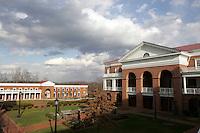The Darden School of Business