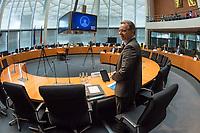 2020/11/05 Politik | Amri-Untersuchungsausschuss des Bundestag