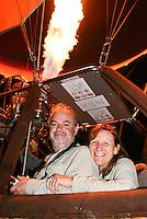 20120302 March 02 Hot Air Balloon Cairns