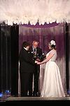Nikki and Gary's Wedding at New Jersey Lowes Theatre