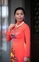 Nguyen Phan Que Mai
