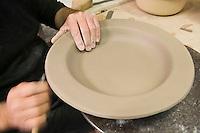Europe/France/Languedoc-Roussillon/30/Gard/Uzès: A la poterie Pichon