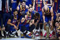 2021.02.14 Copa ACB , Final