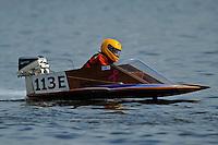 113-E (hydro)