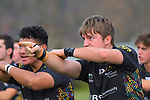 NELSON, NEW ZEALAND - Rugby: UC Championship Waimea Combined v Nelson College, Saturday 12th June 2021. Waimea College, Nelson, New Zealand. (Photos by Barry Whitnall/Shuttersport Limited)