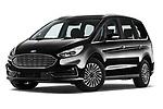 Ford Galaxy Titanium Minivan 2021