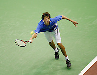 22-2-07,Tennis,Netherlands,Rotterdam,ABNAMROWTT, Robin Haase