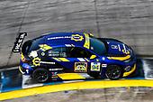 #94 Atlanta Speedwerks Honda Civic FK7 TCR, TCR: Greg Strelzoff, Ryan Eversley