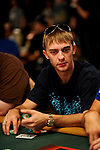 Pokerstars qualifier Laurence Houghton