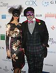 HSA Masquerade  Ball 2018