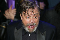 Mark Hamill during the STAR WARS: 'The Force Awakens' EUROPEAN PREMIERE at Odeon, Empire & Vue Cinemas, Leicester Square, England on 16 December 2015. Photo by David Horn / PRiME Media Images