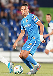 Getafe CF's Faycal Fajr during friendly match. August 10,2019. (ALTERPHOTOS/Acero)