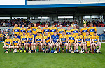 SHC Clare V Waterford 27-5-18