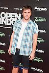 Bernabe Fernandez attends `Open Windows´new film premiere at Palafox Cinemas in Madrid, Spain. June 30, 2014. (ALTERPHOTOS/Victor Blanco)