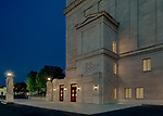 Dayton Masonic Center | Earl Reeder
