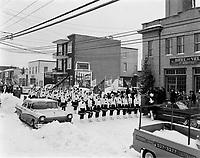 1963 01 FES - Fanfare Hote de Ville- PM 4par5