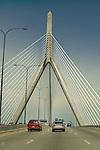 Bridge / Dam: Suspension