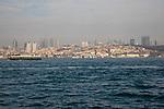 Istanbul & The Bosphorus