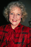 Betty White 1980s<br /> Photo by Adam Scull/PHOTOlink