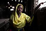 Agro-cooperatives in Senegal