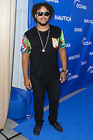 SANTA MONICA, CA, USA - MAY 16: Connor Cruise at the Nautica And LA Confidential's Oceana Beach House Party held at the Marion Davies Guest House on May 16, 2014 in Santa Monica, California, United States. (Photo by Xavier Collin/Celebrity Monitor)