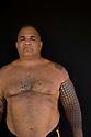 Leonard Drego (HAW) at Papolo on Oahu in Hawaii.