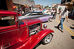Jackson's Mother Lode Cruise