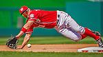 2013-04-14 MLB: Atlanta Braves at Washington Nationals