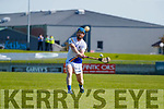 Gearoid O'Doherty, Tralee Parnells during the Kerry County Intermediate Hurling Championship Final match between Dr Crokes and Tralee Parnell's at Austin Stack Park in Tralee