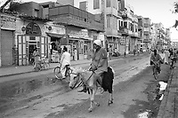 - Egitto, Luxor, ottobre 1986<br /> <br /> <br /> <br /> - Egypt, Luxor, October 1986