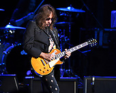 HOLLYWOOD FL - JULY 22: Ace Frehley performs at Hard Rock Live held at the Seminole Hard Rock Hotel & Casino on July 22, 2017 in Hollywood, Florida. : Credit Larry Marano © 2017