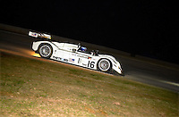 Elliott Forbes-Robinson  #16  Dyson Racing  class: LMP900