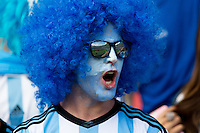 Argentina fans