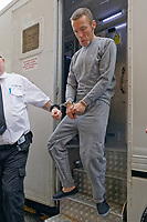 2019 04 29 Jason Farrell appears before Swansea Magistrates, Wales, UK