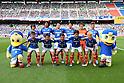 2013 J1 8th Stage - Yokohama F Marinos 1-1 Ventforet Kofu