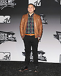 Jonah Hill  attends The 2011 MTV Video Music Awards held at Nokia Live in Los Angeles, California on August 28,2011                                                                               © 2011 DVS / Hollywood Press Agency