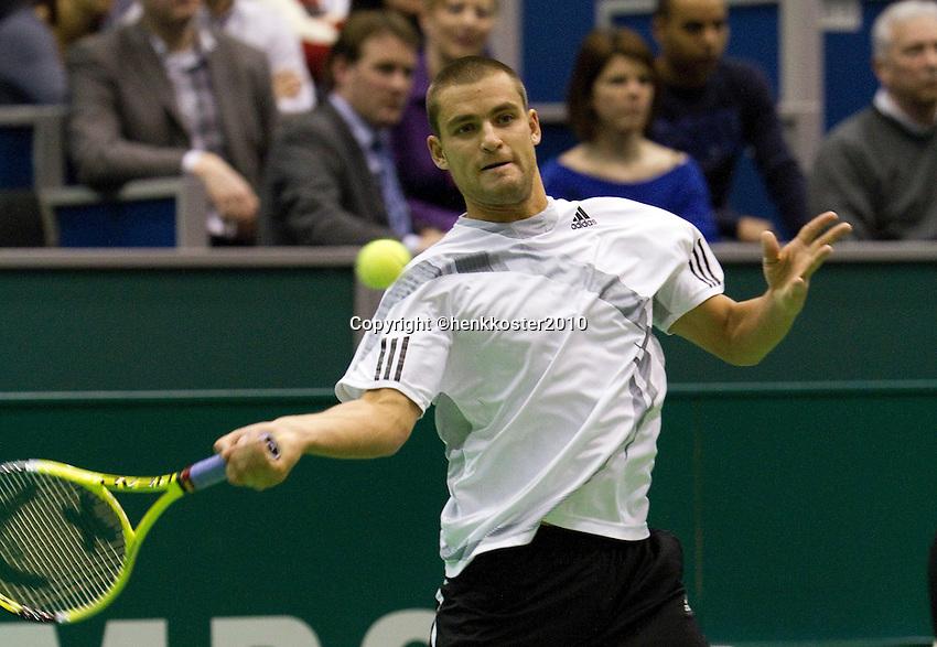 13-2-10, Rotterdam, Tennis, ABNAMROWTT,Mikhail Youzhny