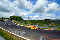 Race of Germany Nürburgring Nordschleife 2016 Qualifying ETCC 2016 ADAC Team Hessen-Thuringen e.V SEAT León Wolfgang Kriegl (AUT) © 2016 Musson/PSP. All Rights Reserved.
