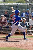 Tony Thomas - Chicago Cubs - 2009 spring training.Photo by:  Bill Mitchell/Four Seam Images