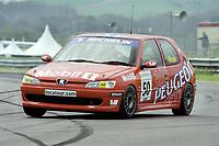 #50 Roger Moen. HTML. Peugeot 306.