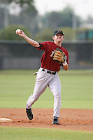 March 16th 2008:  Bryan Brown of the Houston Astros minor league system during Spring Training at Osceola County Complex in Kissimmee, FL.  Photo by:  Mike Janes/Four Seam Images
