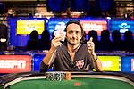 2014 WSOP Event #15: $3K No-Limit Hold'em Six Handed