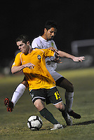 Mike Ambersley-AC St Louis...AC St Louis defeated Portland Timbers 3-0 at Anheuser-Busch Soccer Park, Fenton, Mssouri.